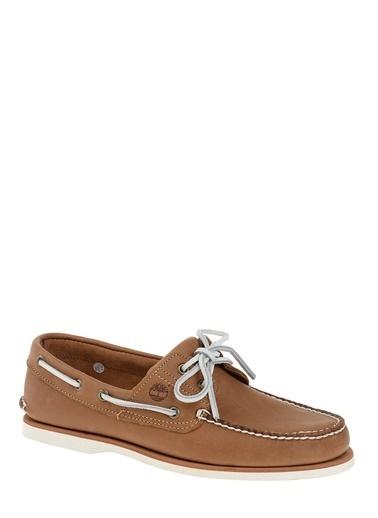 Timberland Casual Ayakkabı Bordo